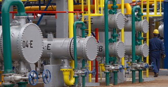 petrochemical valves and valve automation